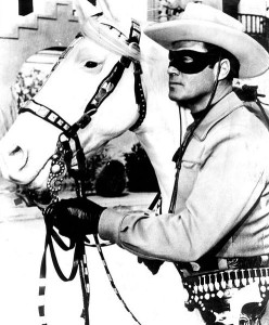 the original lone ranger