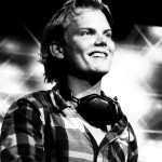 EDM heavyweight Avicii.