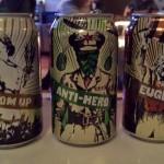 Revolution Brewery year round beers