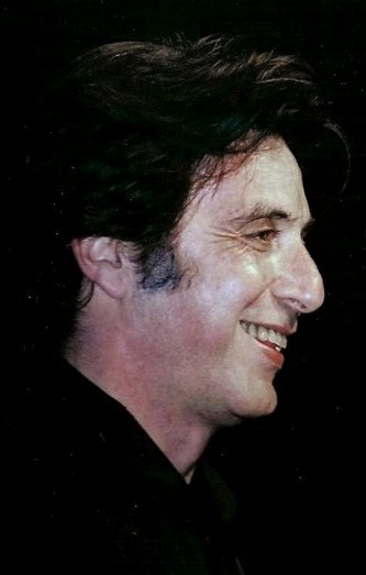 Al Pacino in 1996