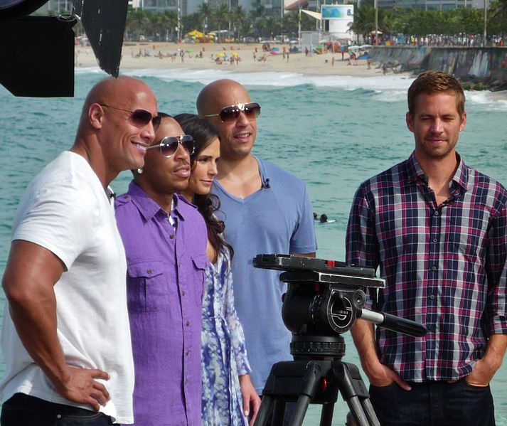 fast and furious cast